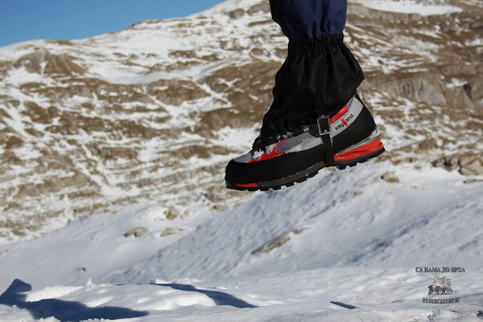 9844fea85a High hiking shoes Kayland Apex Evo GTX - Kibuba, Adventure on the ...