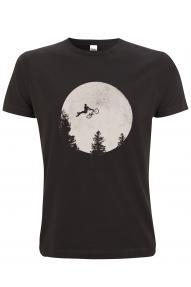 Maglietta a maniche corte Moon Rider Hybrant
