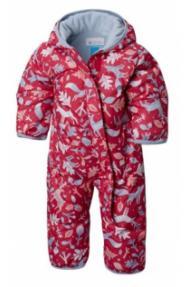 Pagliaccetto invernale per bambini Columbia Snuggly Bunny