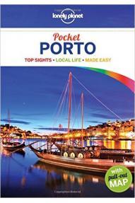 Lonely Planet Porto