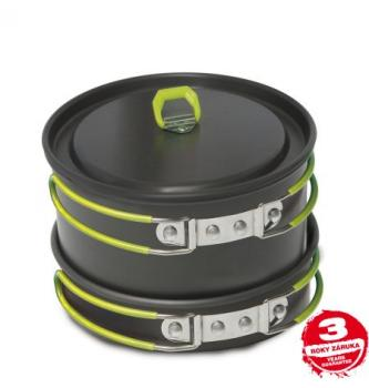 Pinguin Rover S cooking set