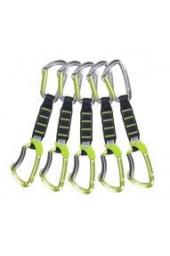 Express-Set Climbing technology Lime Pro 12 Express 5 Pack