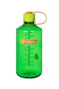 Bottiglia di un 1L, boccaglio stretto Nalgene
