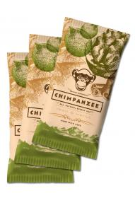 Package Chimpanzee Raisins and nuts Natural Energy Bar 3 for 2