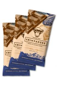 Package Chimpanzee Chocolate date Natural Energy Bar 3 for 2