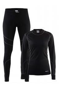 Craft Baselayer set M women