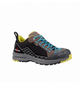 Ženski nizki pohodniški čevlji Kayland Gravity GTX