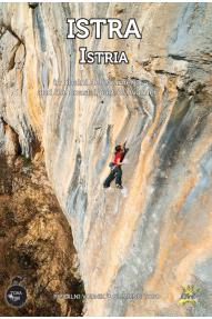 Climbing guide Istra