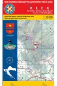 Landkarte HGSS Klek 04