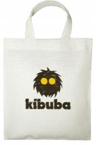 Sacchetto regalo in cotone Kibuba