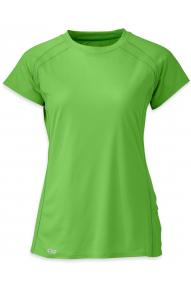 T-shirt attiva da donna Outdoor Research Echo