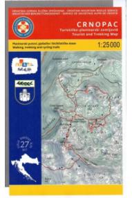 Mappa HGSS Crnopac 27