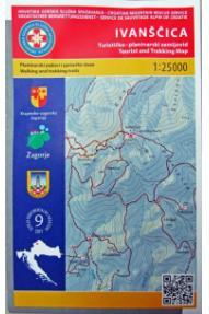 Landkarte HGSS Ivanščica 09