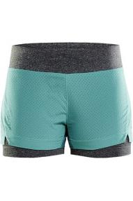 Frauen kurze Jogginghose Craft Breakaway 2 in 1