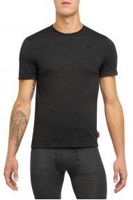 Merino Life Men short sleeve shirt