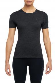 Merino Life women short sleeve shirt