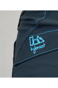 Pantaloni ibridi donna Black Widow LONG Hybrant