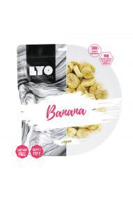 Pasto disidratato LYO Banana 30g