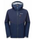 Men Gore-tex jacket Montane Ajax