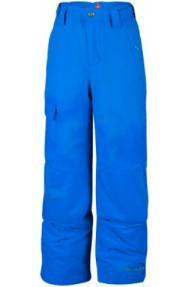Pantaloni sci bambino Columbia Bugaboo II