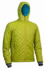 Warmpeace Spirit Primaloft men jacket