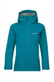 Women Gore-Tex waterproof jacket Berghaus Fellmaster