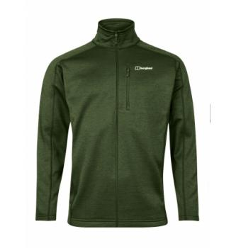 Men fleece jacket Berghaus Spitzer