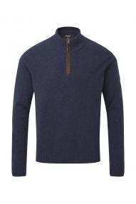 Sherpa Kangtega Quarter Zip Sweater