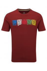 Maglietta da uomo Sherpa Tarcho Tee