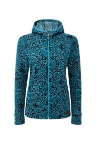 Sherpa Namla Zip Jacket womens