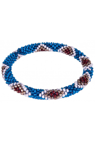 Braccialetto Sherpa Mayalu Multi Roll On Bracelet