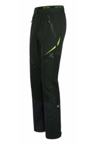 Muške alpinističke hlače Montura Supervertigo Pro