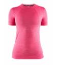 Maglietta attiva maniche corte da donna Craft Fuseknit Comfort