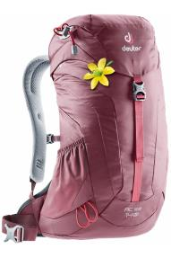 Hiking backpack Deuter AC Lite 14 SL