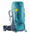 Deuter Aircontact 40+10SL backpack