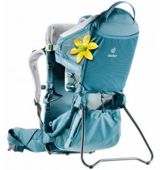 Kid carrier Deuter Kid Comfort Active SL