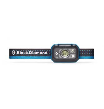 Lampada frontale Black Diamond Storm 375