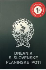 Dnevnik s Slovenske planinske poti