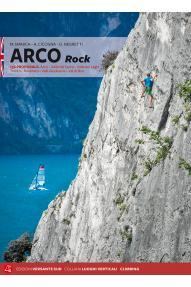 Climbing guide Arco Rock