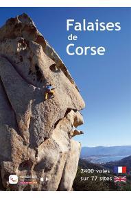 Climbing guide Falaises de Corse: 2018 Edition