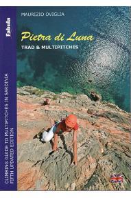 Climbing guide Sardinia Pietra di Luna Trad& Multipitches