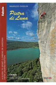 Plezalni vodnik Pietra di Luna: Single pitch sport