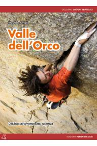 Climbing guide Valle Dell'Orco