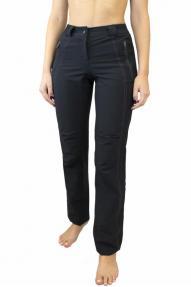 Ženske planinarske hlače Hybrant Gina Long