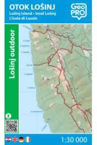 GeoPRO Otok Lošinj