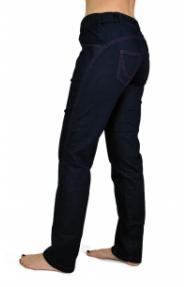 Pantaloni lunghi donna Hybrant Cowgirl Slim