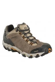 Scarpa escursionismo bassa uomo Oboz Bridger Low B-Dry