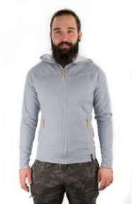 Men fleece jacket Hybrant Solitary Eagle