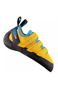 Women climbing shoes Red Chili Spirit VCR