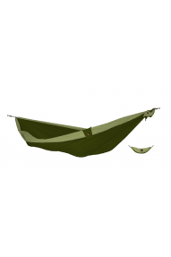 Ticket To The Moon Double Army Green-Khaki